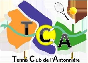 Tennis Club de l' Antonnière